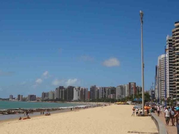 Brasil tem 21 cidades em ranking das 50 mais violentas do mundo. Fortaleza lidera seguida de Natal