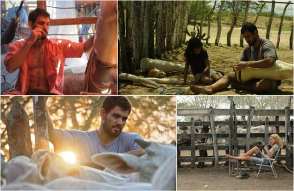 Com cenas gravadas em Picuí, o premiado filme 'Boi Neon' já é sucesso em vários países