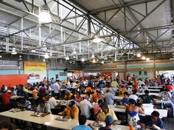 Governo do RN reabre restaurantes fechados