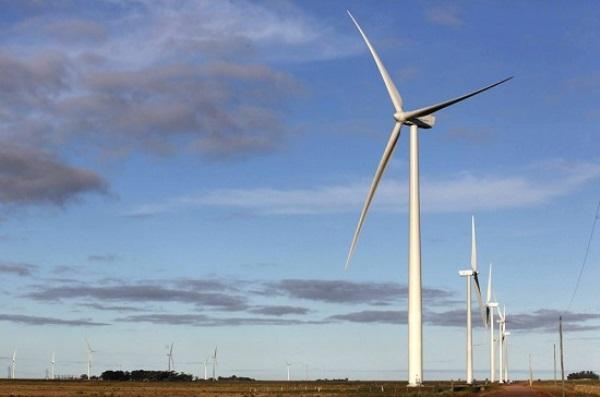 Brasil é o quarto país em que energia eólica mais cresce no mundo