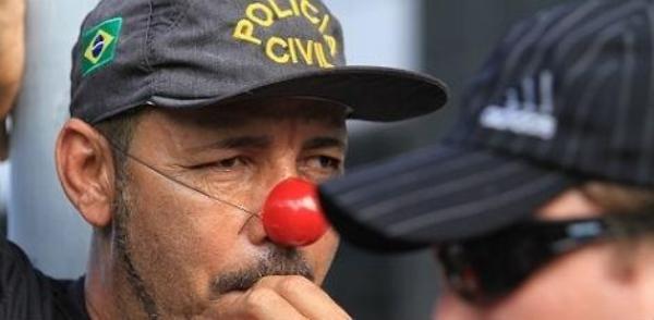 Polícia Civil decreta greve no Carnaval em Pernambuco