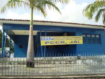 Professores param nesta quarta e deixam cerca de 500 mil alunos sem aulas, na Paraíba