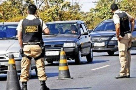 MOTORISTA CONSCIENTE: Número de acidentes graves cai 50% nas rodovias federais no período de Carnaval