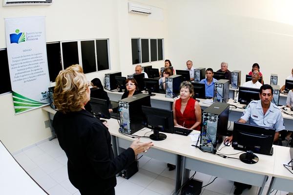 Instituto do Legislativo Potiguar abre inscrições para cursos de capacitação