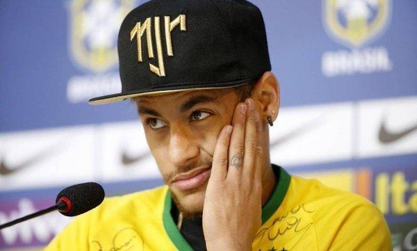 Justiça mantém bloqueio de R$ 193 milhões de Neymar