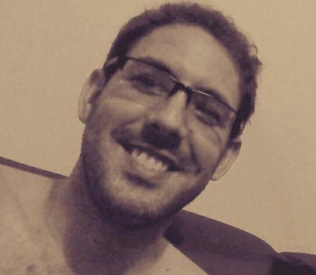 Diogo tinha 26 anos e era professor da UFRN.