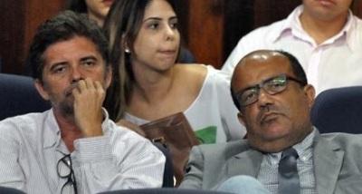 DESVIOS IDEMA: Gutson quer fazer delação e poderá envolver deputado
