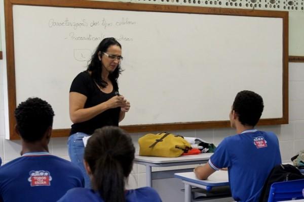 Infraestrutura é desafio para implantação de escola em tempo integral no RN