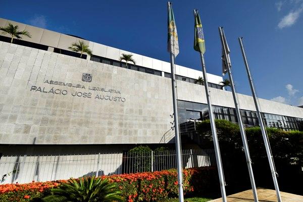 Assembleia Legislativa do RN comemora 181 anos de história