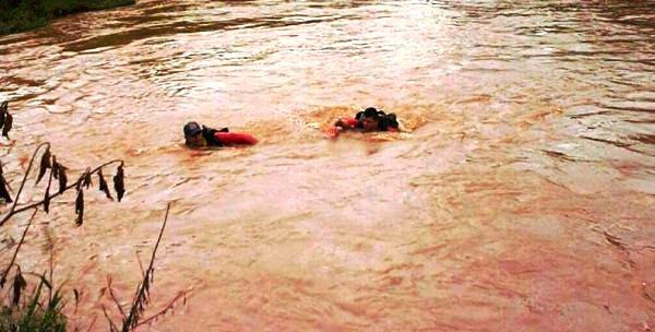 SÃO VICENTE: Criança de oito anos morre afogada