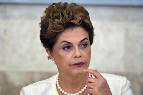 Índice de desaprovação da presidente Dilma chega a 73,9%, segundo pesquisa