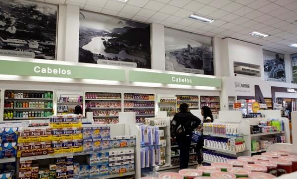 Nordeste é a região onde vendas nas farmácias mais crescem