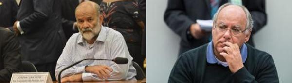 MPF pede condenação de Vaccari e Renato Duque por lavagem de dinheiro
