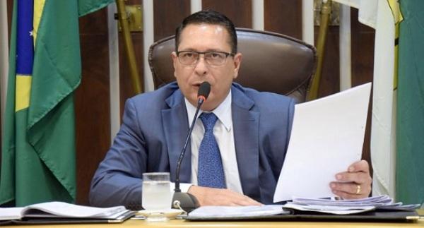 Deputado Ezequiel solicita novo gerador para Hospital Regional de Currais Novos