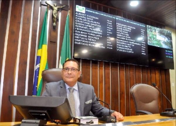 Painel Eletrônico garante mais transparência e agilidade à Assembleia Legislativa