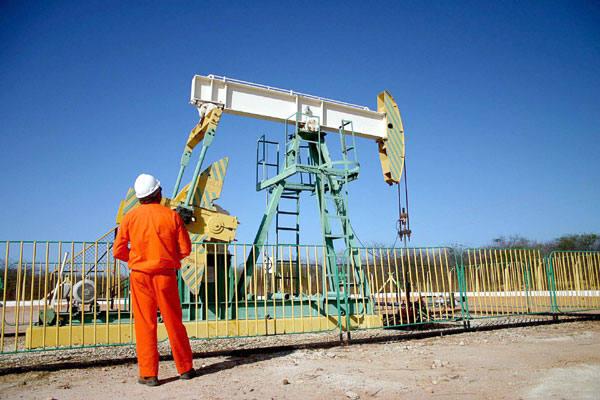 O RN é o maior produtor de petróleo em terra no Brasil.