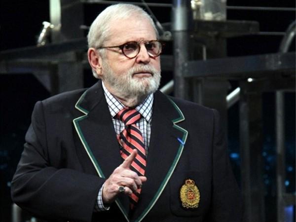 'Programa do Jô' acaba em dezembro de 2016, anuncia TV Globo