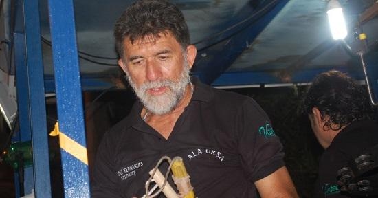 """CAICÓ: """"As nossas coisas estão se acabando por causa dos políticos"""", diz carnavalesco Magão"""