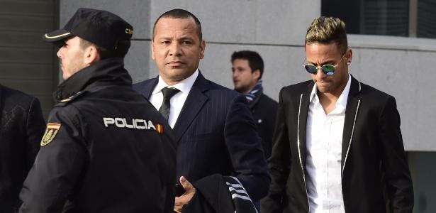 MPF recorrerá de decisão de juiz e defende ação contra Neymar