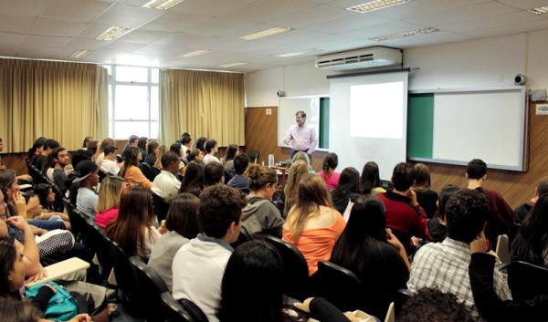 IFRN abre Processo Seletivo para Docente no Campus São Gonçalo do Amarante