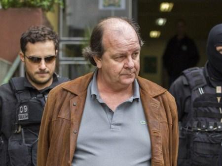 LAVA JATO: Justiça condena Zelada, ex-diretor da Petrobras, a doze anos de prisão