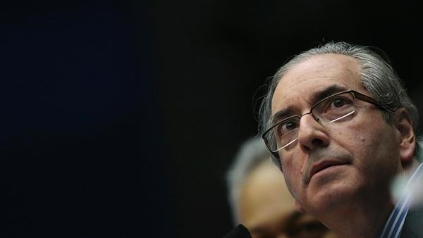 Cunha diz que recorrerá de decisão de conselho sobre processo de cassação