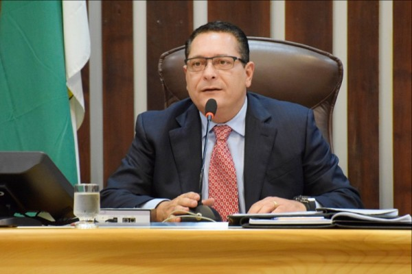 Ezequiel Ferreira busca melhoria para polo turístico do Agreste