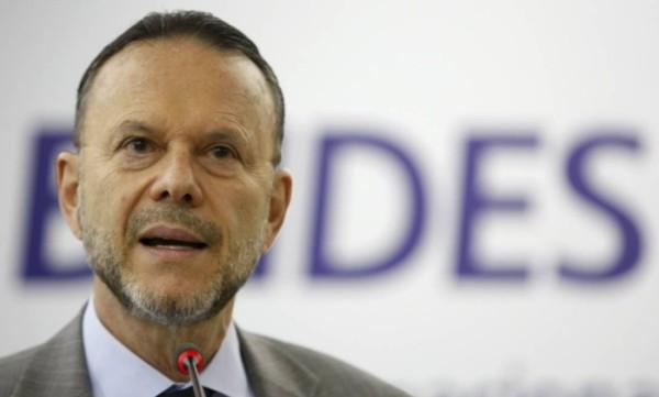 Luciano Coutinho, presidente do BNDES – Gustavo Stephan / Agência O Globo.