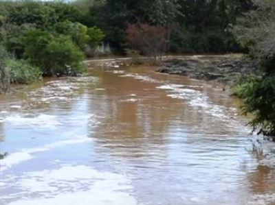 Chove em 32 locais da PB e Sertão tem maiores índices; Aesa prevê mais chuvas