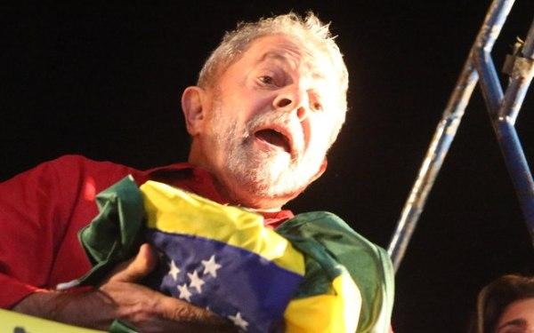 Defesa de Lula pede que ministro do STF reafirme competência