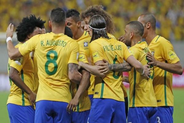 Seleção precisa vencer o Paraguai para se manter na zona de classificação (Foto: Rafael Ribeiro / CBF)