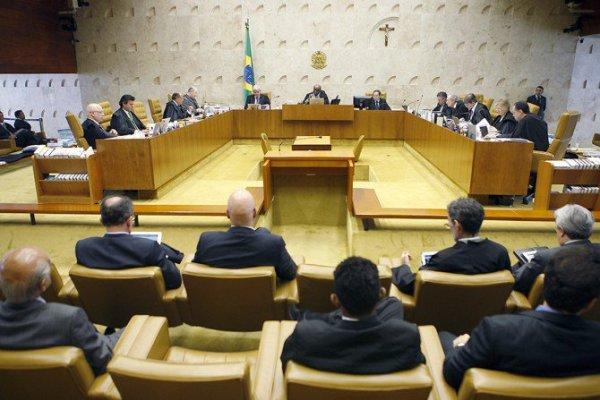 STF mantém investigações sobre Lula no âmbito do Supremo (Foto: Nelson Jr / STF)