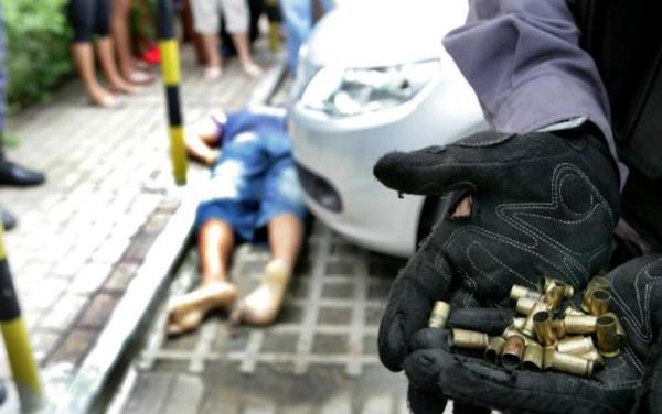 Com 360%, RN tem maior aumento de casos de homicídios em 10 anos