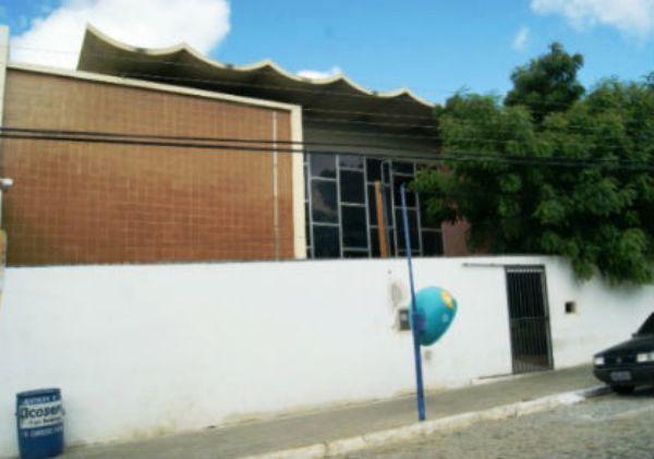Justiça interdita Centro de Detenção Provisória de Currais Novos