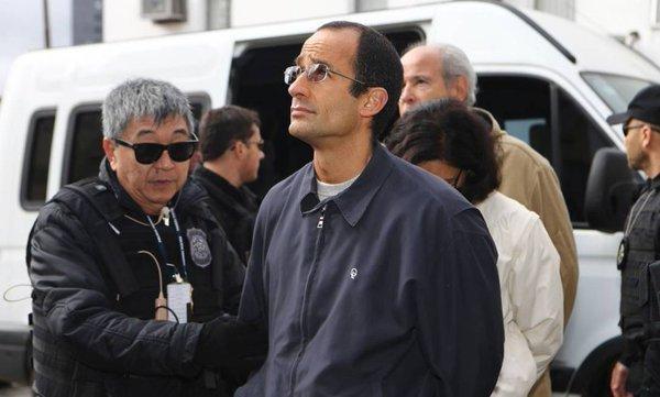 Marcelo Odebrecht é condenado a 19 anos e 4 meses de prisão