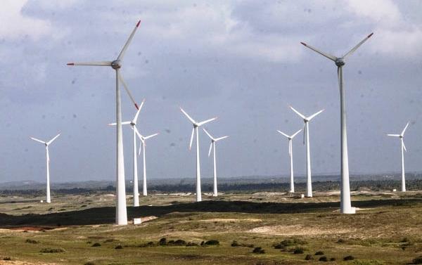 Nordeste: RN fecha 2015 com maior capacidade instalada em usinas eólicas