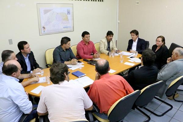 RN consegue R$ 44 milhões para construção de adutora de engate rápido em Caicó