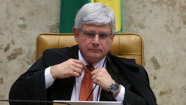 Janot opina a favor da nomeação de Lula, mas defende Moro no comando da Lava Jato
