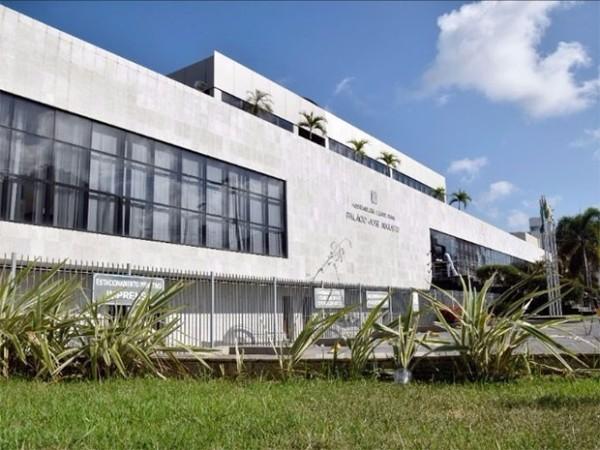 MP apura ocupação de cargos de procurador na Assembleia do RN (Foto: João Gilberto/ALRN)