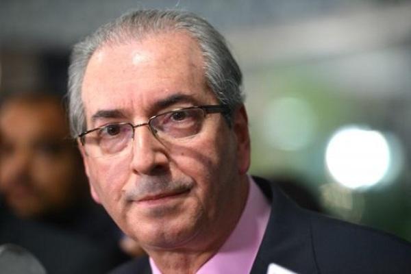 Supremo julga hoje pedido de denúncia da PGR contra Eduardo Cunha