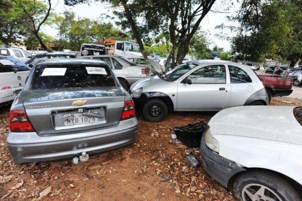 Número de veículos roubados no RN cai em janeiro em 2016