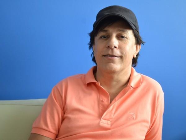 Tom Cavalcante é internado em hospital de SP com gripe H1N1