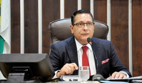 Ezequiel Ferreira vai fazer pronunciamento na sessão desta terça e deverá anunciar medidas