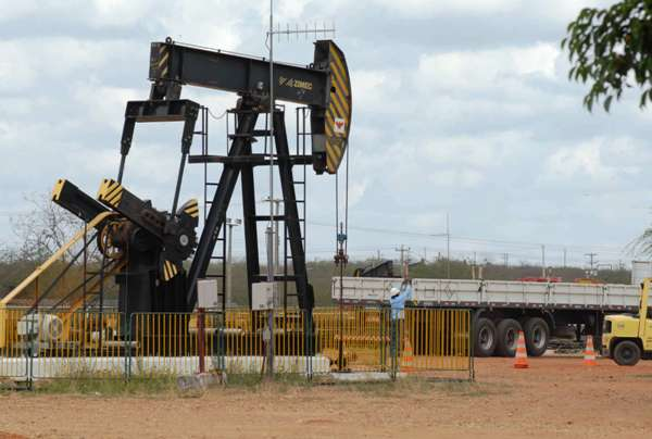 Petrobras não divulgará preço de poços do RN antes da venda