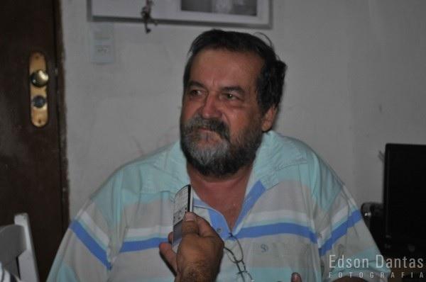 Morre ex-prefeito Tenente Laurentino Cruz, Júnior Laurentino