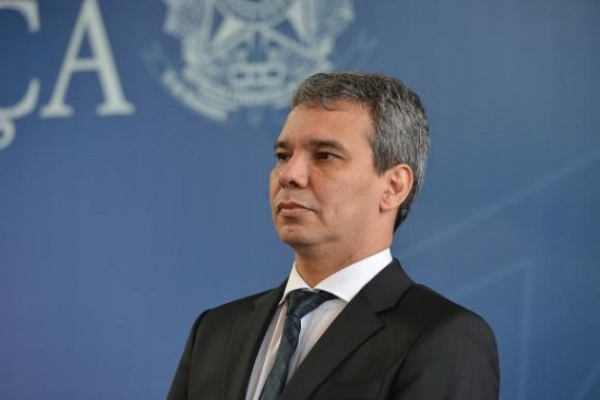 Maioria dos ministros do STF vota pela exoneração do ministro da Justiça