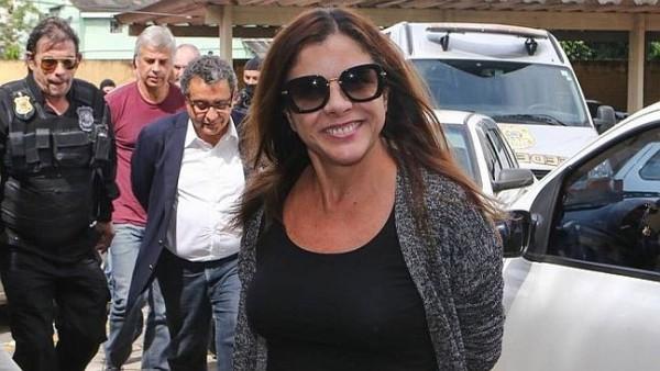 BC bloqueia R$ 30,7 milhões de João Santana e Mônica Moura