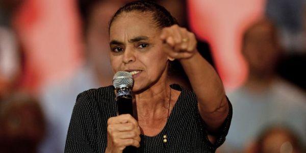 Marina Silva: crise no governo representa o encerramento de um ciclo