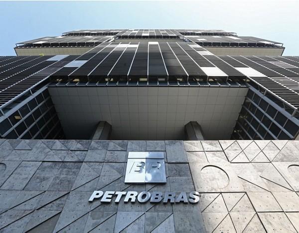 Petrobras tem prejuízo de R$ 34,83 bilhões em 2015
