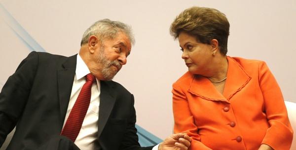 Juiz Sérgio Moro retira sigilo da Lava Jato e divulga grampo de Lula e Dilma